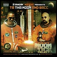 Moon Rock Project
