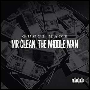 Mr Clean The Middle Man