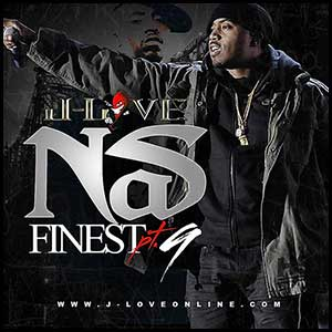 Stream and download Nas Finest 9