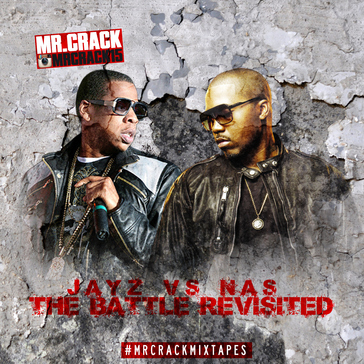 Mr crack nas vs jay z the battle revisited buymixtapes nas vs jay z the battle revisited malvernweather Image collections