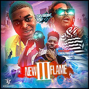 New Flame 3