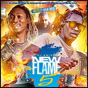 Stream and download New Flame 5