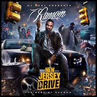 New Jersey Drive mixtape graphics