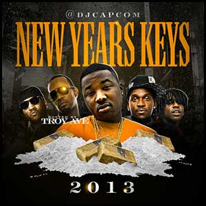 New Years Keys