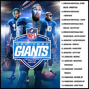 Stream and download New York Giants 2K18