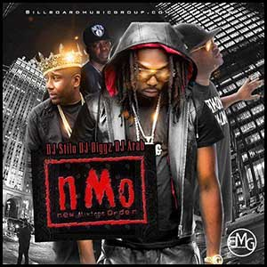 N.M.O. New Mixtape Order