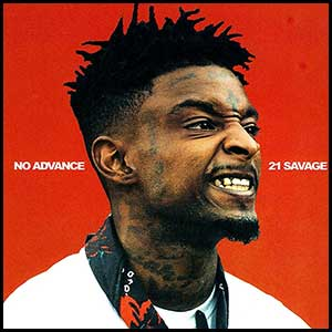 Stream and download No Advance