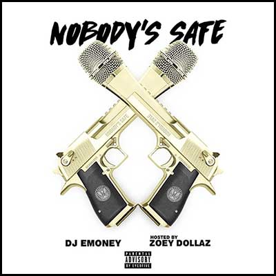 Stream and download Nobodys Safe