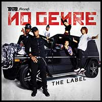 No Genre The Label