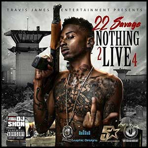 Stream and download Nothing 2 Live 4