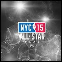 NYC 15 All-Star Mixtape