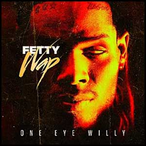 One Eye Willy mixtape graphics