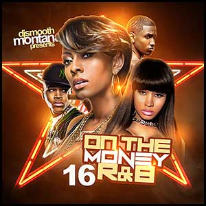 On The Money RnB 16