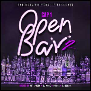 Stream and download Open Bar 2