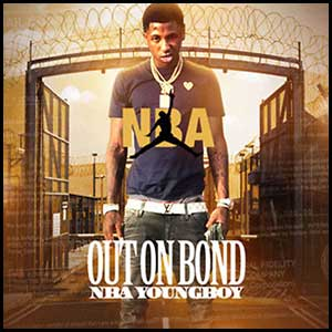 Out On Bond Mixtape Graphics