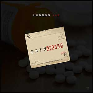 Pain Killer Mixtape Graphics