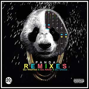 Panda Remixes