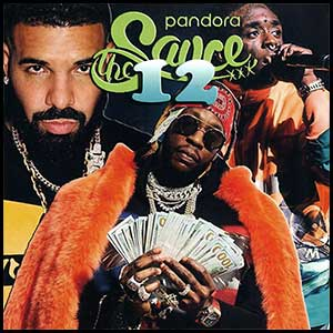 Stream and download Pandora The Sauce 12