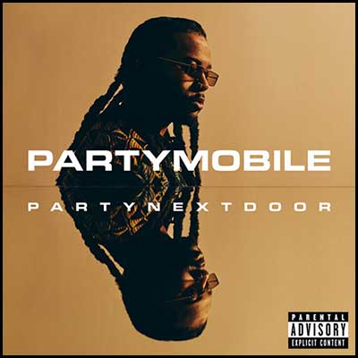 PARTY MOBILE Mixtape Graphics