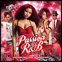 DJ Triple Exe-The Passion Of RnB 89