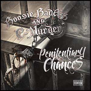 Penitentiary Chances Mixtape Graphics