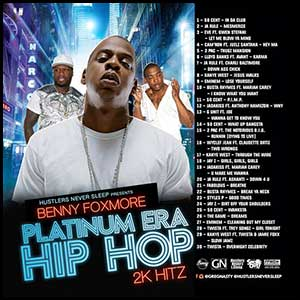 Platinum Era Hip Hop 2K Hitz
