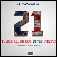 Pledge Allegiance To The Streets 21