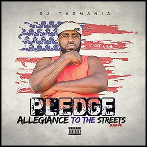 Pledge Allegiance To The Streets 37