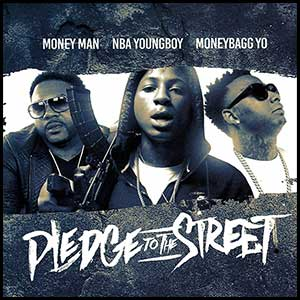 Stream and download Pledge To The Street