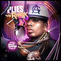 Plies-The Remix