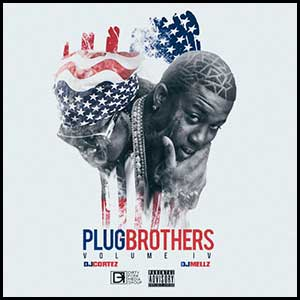 Plug Brothers 4 Mixtape Graphics