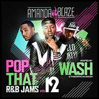Pop That RnB Jams 12