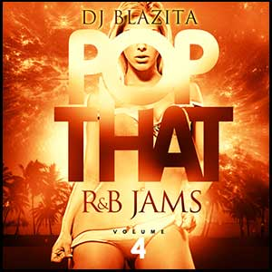 Pop That RnB Jams 4