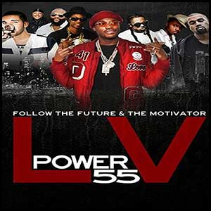 Stream and download Power 55
