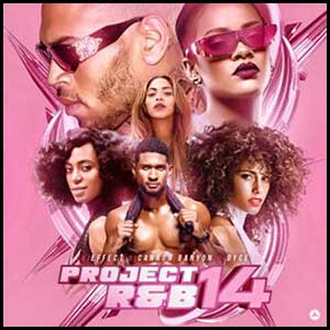 Stream and download Project RnB 14