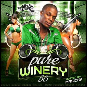 Pure Winery 55