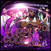 Purple Codeine 70