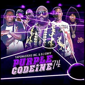 Purple Codeine 74