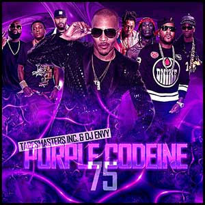 Purple Codeine 75
