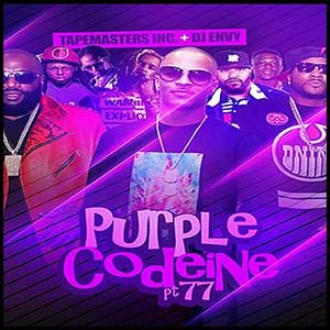 Purple Codeine 77