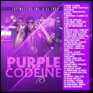 Purple Codeine 78