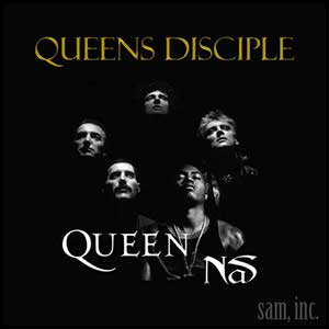 Stream and download Queens Disciple