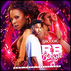 Stream and download R&B Boogie 3
