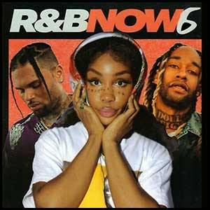 Stream and download R&B Now 6
