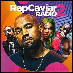 Stream and download Rap Caviar Radio 2