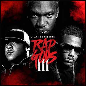Stream and download Rap Gods 3