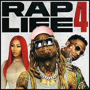 Stream and download Rap Life 4