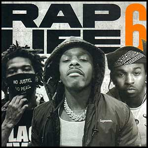Stream and download Rap Life 6