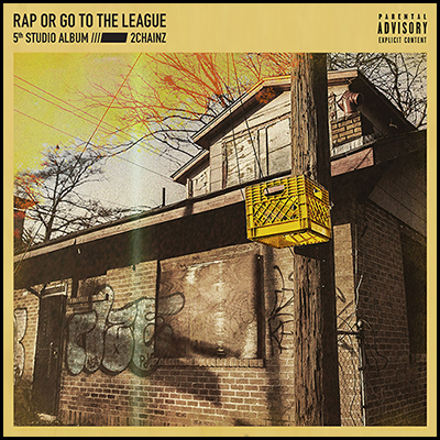 Stream and download Rap Or Go To The League