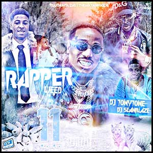 Stream and download Rapper Weed 11
